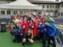 Vittoria torneo calcio ACLI Milano 2018